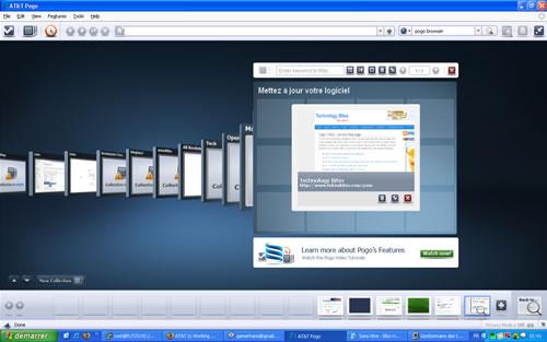 Pogo Browser