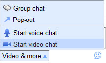 Gmail Adds Voice and Video Chat