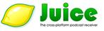 juice: podcast aggregator
