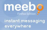 meebo firefox add-on