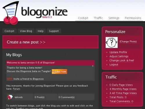 blogonize