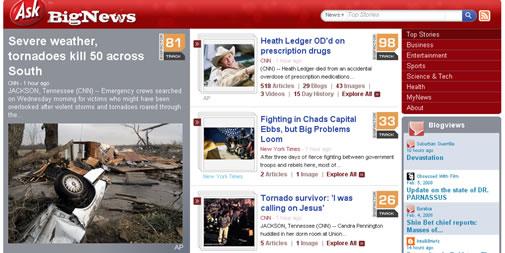 Ask.com bignews