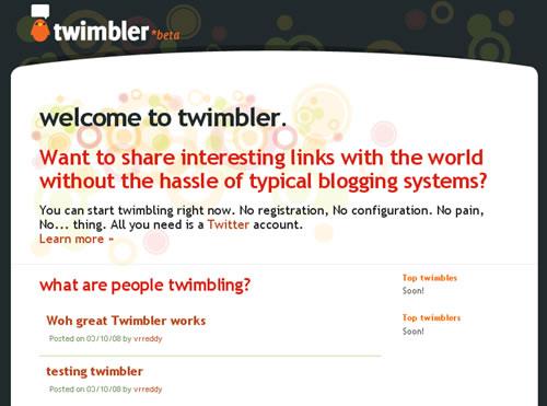 twimbler