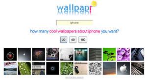 flickr wallpapr