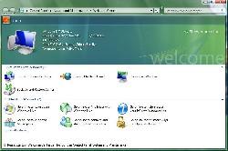 Windows 7 Welcome