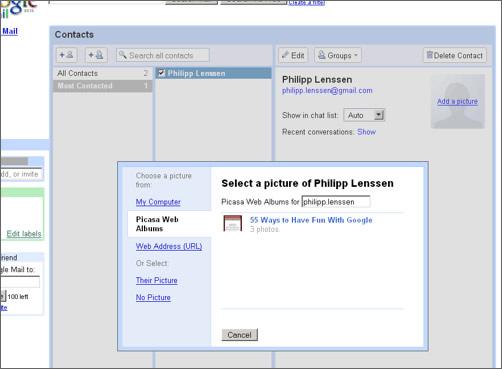 gmail new version