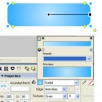 Create Web 2.0 Buttons with Fireworks