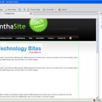 Build Website in minutes with Synthasite