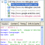DebugBar: IE Plug-in for web developers