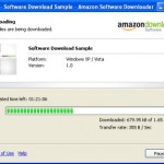 Amazon Launches Software Downloads