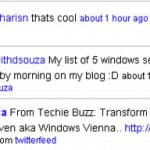 Nested Twitter Replies Greasemonkey Script
