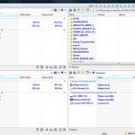 Q-Dir: Multi-pane Windows Explorer Alternative