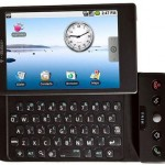 T-Mobile G1: Android Powered HTC Dream Phone Comes With Google Apps