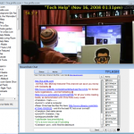 Watch web shows on the desktop with StreamDesk