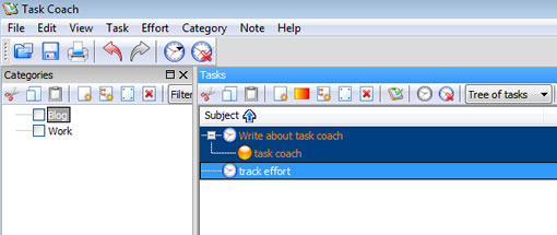 If You Are Looking For Some Task List Manager To Organize Your Daily Tasks Check Out Coach A Desktop With Nice Features Can Have