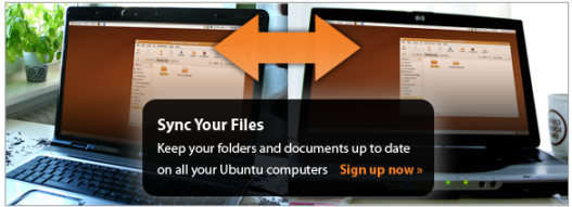 Canonical Launches DropBox Competitor: Ubuntu One