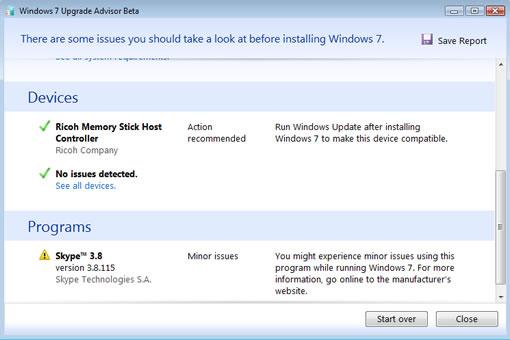 windows7-advisor