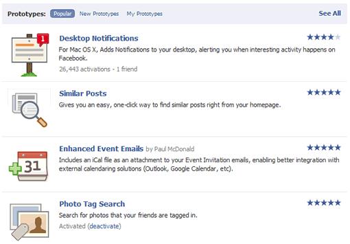 facebook-prototypes