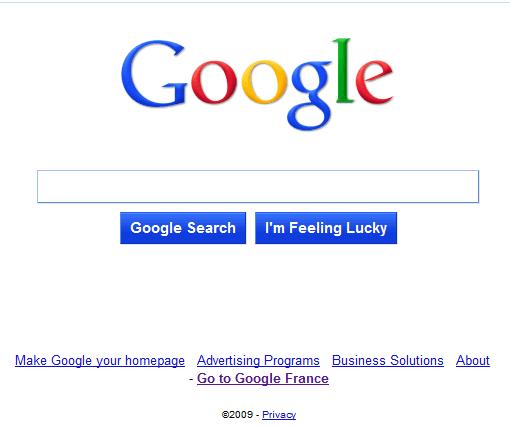 google-new-look
