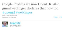 openid-tweet