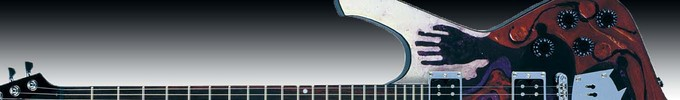 Guitar Player 1