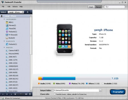 Best Tools to Copy Music from an iPod or iPhone to a PC • Technology