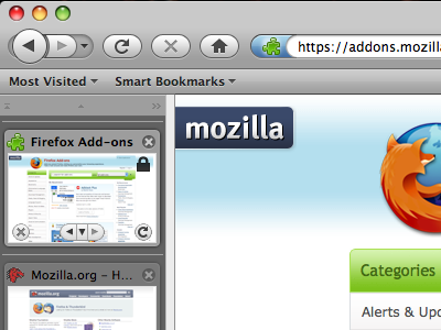 15 Best Addons To Manage Tabs in Firefox • Technology Bites