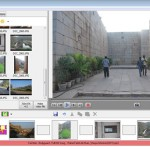 Create video slideshow with photos