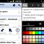 Google Docs for Android Update brings Collaboration, Rich Text Formatting