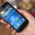 ZTE Mimosa X announced powered by NVIDIA Tegra 2 and Icera modem