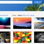 iGoogle Full Page Themes with iStockphoto Images