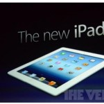 Apple Lists Great Apps for New iPad