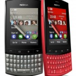 Nokia Launches Asha 303 Phone in India Priced at Rs. 8899