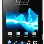 Sony Launches Xperia Sola with Floating Touch Navigation