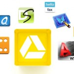 Google Drive Officially Announced with 5GB of Free Storage