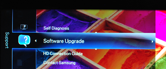 How to update your samsung smarttv firmware via usb | smartsamsungtv.