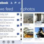 Facebook App for Windows Phone Updated with threaded messaging, better tagging