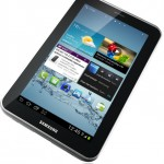 Samsung Launches Galaxy Tab 2 310 in India, Priced at Rs 23250