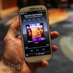 Samsung Music Hub Launched in Europe