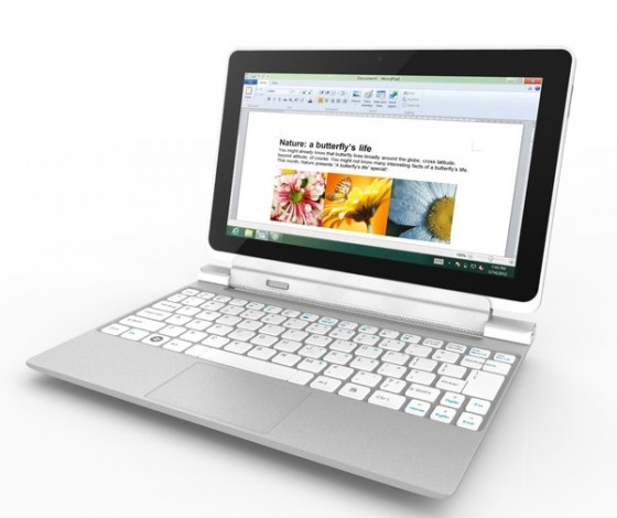 Acer Iconia W510 Windows 8 Tablet