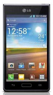 LG Optimus L7 (p705)