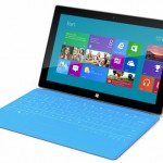 "Microsoft announces ""Surface"" tablets running Windows 8"