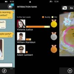 Samsung ChatON app now available for Windows Phone users