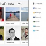 Microsoft details the People Metro app in Windows 8, pulls contacts from Social sites