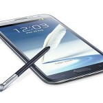 Samsung Galaxy Note II announced, 5.5 inch display, Android Jelly Bean