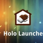 Holo Locker and Holo Launcher for Android 2.2+