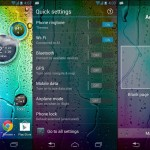 Razr M Launcher + Circle Widgets for ALL Android Devices (ICS/JB)