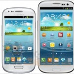 Samsung Galaxy S III Mini is Official