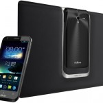 Asus PadFone 2 Unveiled, 4.7 inch Screen, NFC, S4 Quad-Core Processor
