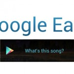 Google Ears – Jelly Bean Music Recognition for ALL Android Devices (4.0+)